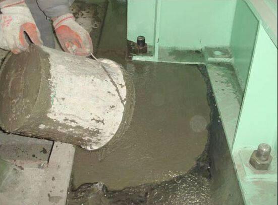 南京灌浆料厂家介绍能代替混凝土吗